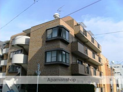 愛知県名古屋市千種区、東山公園駅徒歩13分の築32年 4階建の賃貸マンション