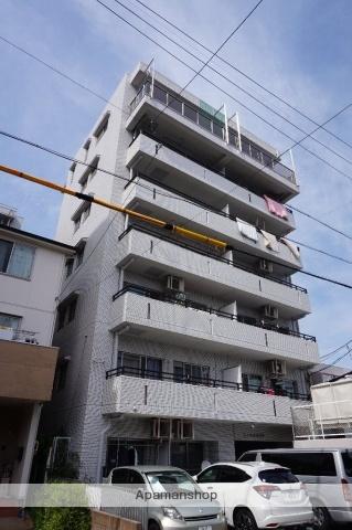 愛知県名古屋市東区、車道駅徒歩17分の築27年 7階建の賃貸マンション