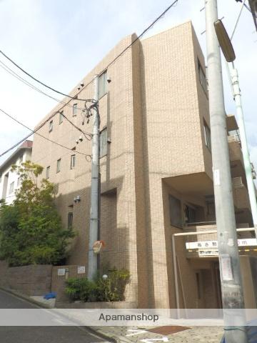 愛知県名古屋市千種区、今池駅徒歩13分の築12年 3階建の賃貸マンション