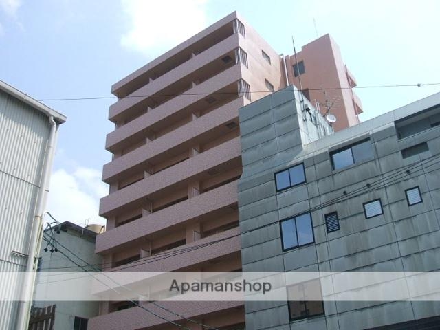 愛知県名古屋市東区、栄町駅徒歩10分の築8年 10階建の賃貸マンション
