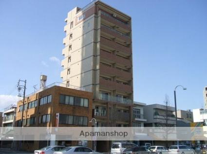 愛知県名古屋市昭和区、荒畑駅徒歩15分の築9年 10階建の賃貸マンション