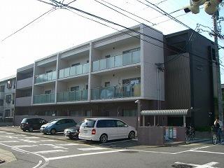 愛知県名古屋市北区、志賀本通駅徒歩13分の築8年 3階建の賃貸マンション