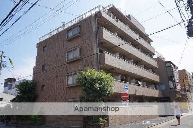 愛知県名古屋市千種区、今池駅徒歩12分の築13年 6階建の賃貸マンション