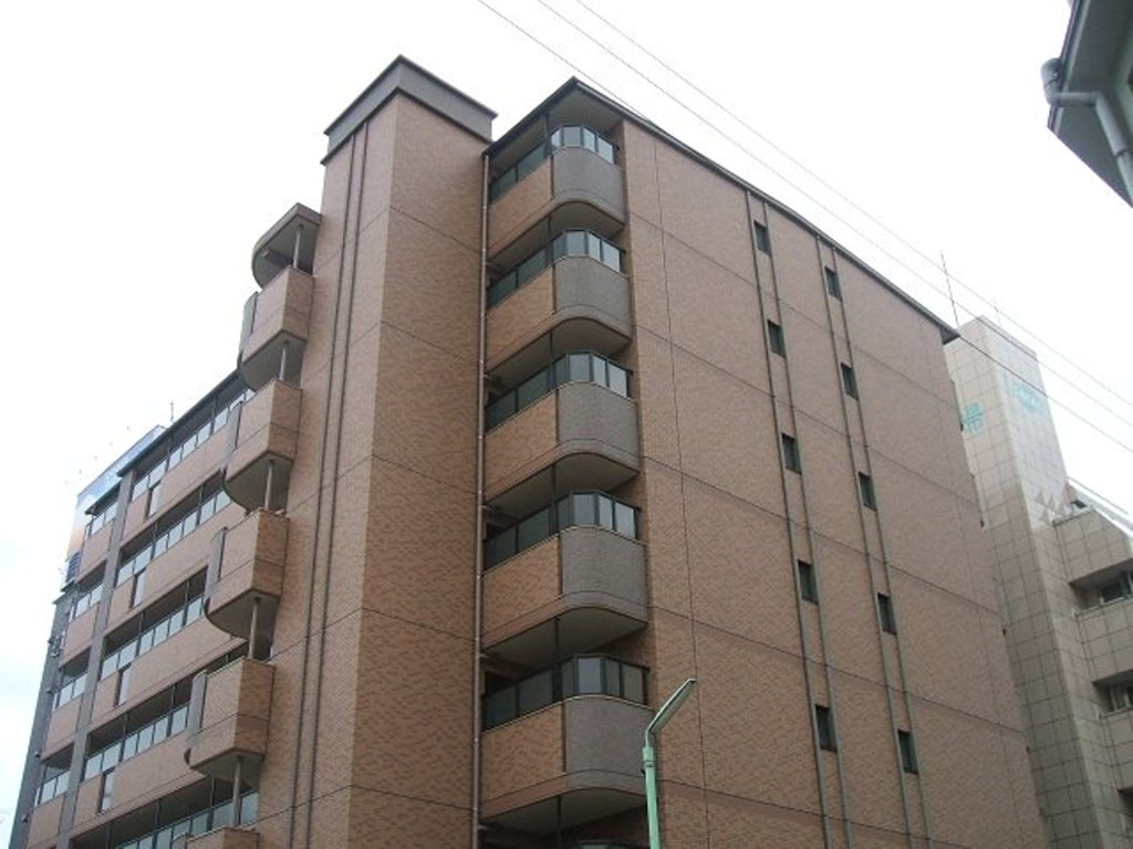 愛知県名古屋市中区、栄駅徒歩12分の築14年 7階建の賃貸マンション