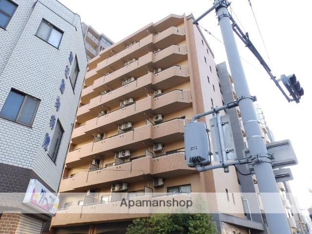 愛知県名古屋市千種区、池下駅徒歩11分の築15年 8階建の賃貸マンション