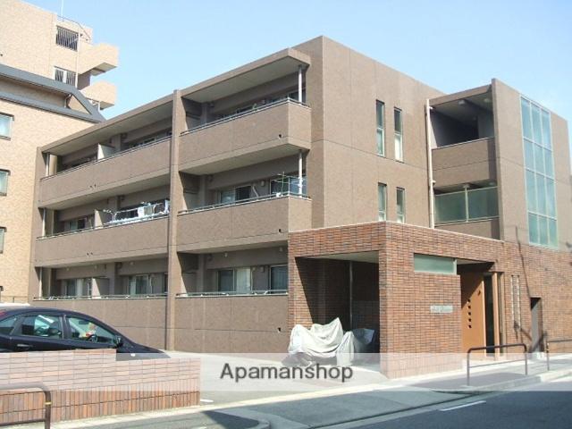 愛知県名古屋市千種区、自由ヶ丘駅徒歩19分の築12年 3階建の賃貸マンション