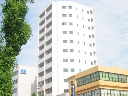 愛知県名古屋市北区、志賀本通駅徒歩14分の築8年 13階建の賃貸マンション