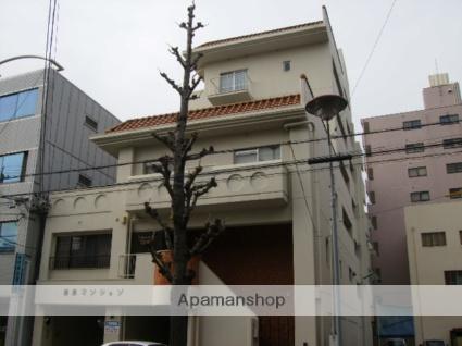 愛知県名古屋市中区、東別院駅徒歩10分の築37年 6階建の賃貸マンション