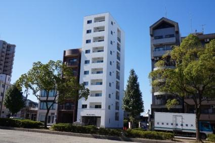 愛知県名古屋市東区、尼ヶ坂駅徒歩10分の築2年 10階建の賃貸マンション