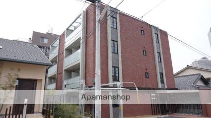 愛知県名古屋市千種区、今池駅徒歩15分の築2年 4階建の賃貸マンション