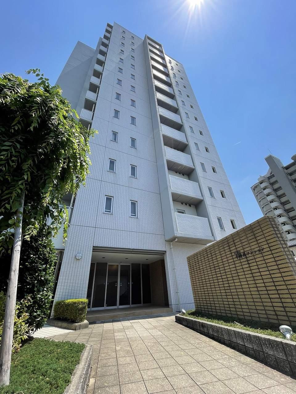 愛知県名古屋市千種区、矢田駅徒歩16分の築13年 13階建の賃貸マンション