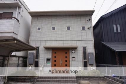 愛知県名古屋市昭和区、本山駅徒歩15分の築12年 2階建の賃貸アパート