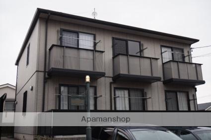 愛知県名古屋市昭和区、本山駅徒歩14分の築12年 2階建の賃貸アパート