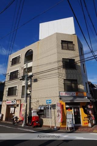 愛知県名古屋市千種区、今池駅徒歩11分の築31年 4階建の賃貸マンション