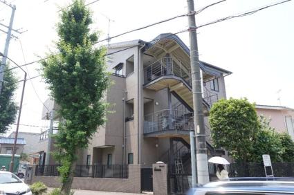 愛知県名古屋市千種区、今池駅徒歩11分の築16年 3階建の賃貸マンション