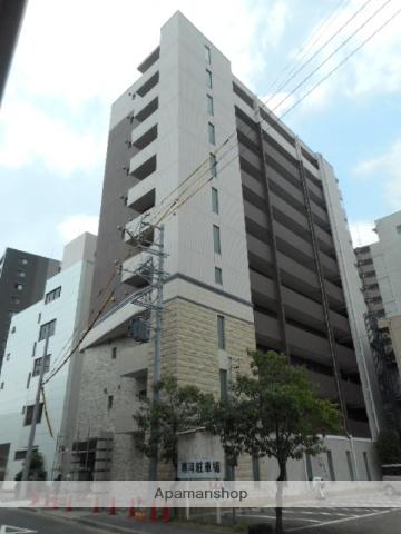 愛知県名古屋市北区、ナゴヤドーム前矢田駅徒歩11分の新築 11階建の賃貸マンション