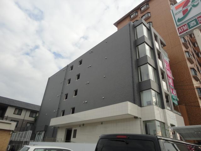 愛知県名古屋市千種区、自由ヶ丘駅徒歩15分の新築 5階建の賃貸マンション