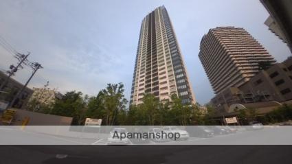 愛知県名古屋市千種区、今池駅徒歩12分の築3年 42階建の賃貸マンション