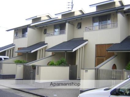 愛知県名古屋市東区、森下駅徒歩12分の築12年 2階建の賃貸テラスハウス