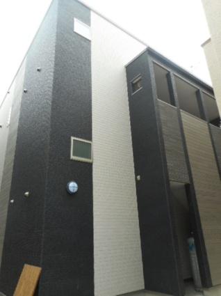 愛知県名古屋市昭和区の新築 2階建の賃貸アパート