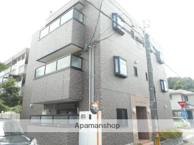 愛知県名古屋市千種区、覚王山駅徒歩16分の築9年 3階建の賃貸マンション