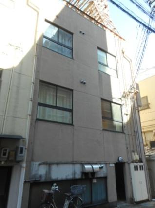 愛知県名古屋市千種区、本山駅徒歩11分の築52年 3階建の賃貸マンション