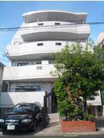 愛知県名古屋市昭和区、池下駅徒歩16分の築27年 4階建の賃貸マンション