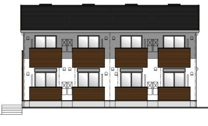 愛知県名古屋市北区、矢田駅徒歩14分の新築 2階建の賃貸アパート