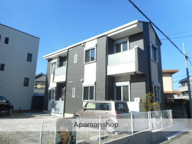 愛知県名古屋市千種区、覚王山駅徒歩11分の新築 2階建の賃貸アパート