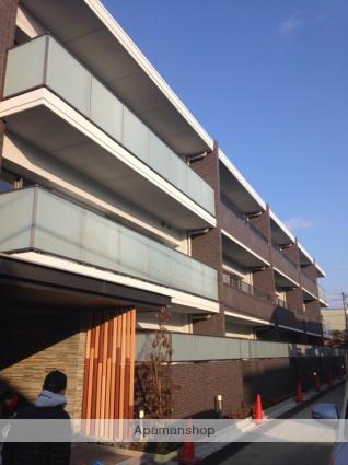 愛知県名古屋市千種区、池下駅徒歩16分の新築 3階建の賃貸マンション