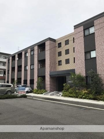 愛知県名古屋市東区、千種駅徒歩11分の新築 3階建の賃貸マンション