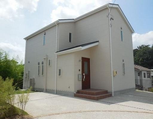 愛知県名古屋市千種区の築1年 2階建の賃貸一戸建て
