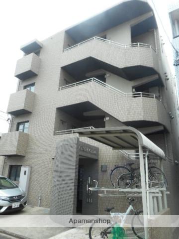 愛知県名古屋市千種区、池下駅徒歩15分の築13年 4階建の賃貸マンション