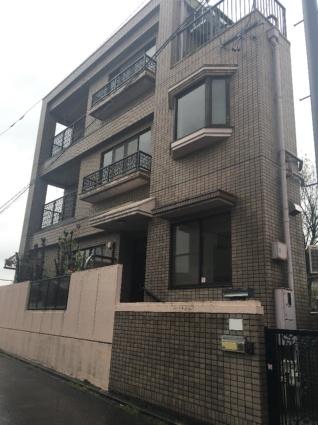 愛知県名古屋市千種区、池下駅徒歩12分の築29年 3階建の賃貸一戸建て