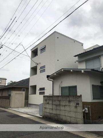 愛知県名古屋市千種区、茶屋ヶ坂駅徒歩16分の新築 3階建の賃貸アパート