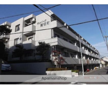 愛知県名古屋市千種区、池下駅徒歩13分の築23年 3階建の賃貸マンション