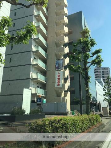 愛知県名古屋市東区、尼ヶ坂駅徒歩13分の新築 11階建の賃貸マンション