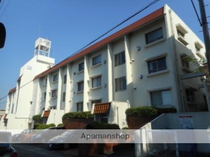 愛知県名古屋市千種区、自由ヶ丘駅徒歩19分の築40年 4階建の賃貸マンション