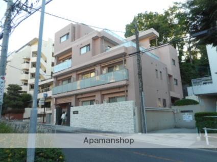 愛知県名古屋市名東区、東山公園駅徒歩20分の新築 4階建の賃貸マンション