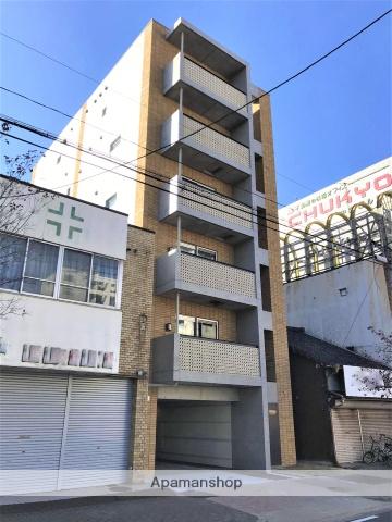 愛知県名古屋市千種区、千種駅徒歩17分の新築 6階建の賃貸マンション