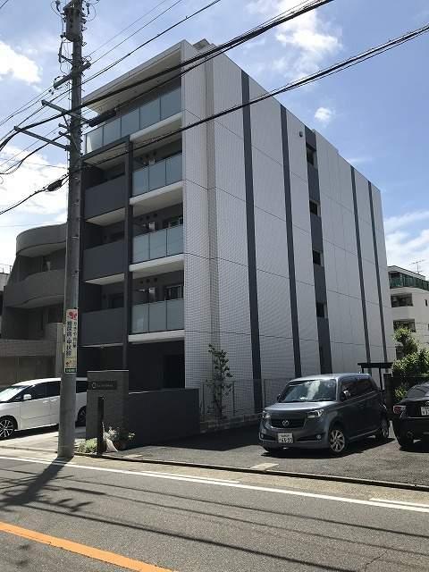 愛知県名古屋市昭和区、川名駅徒歩3分の新築 5階建の賃貸マンション