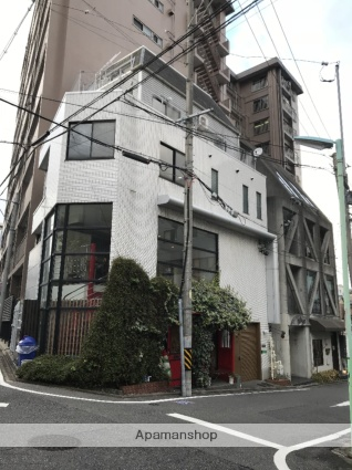愛知県名古屋市千種区、池下駅徒歩9分の築41年 5階建の賃貸マンション