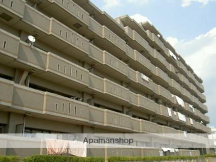 愛知県名古屋市千種区、東山公園駅徒歩14分の築19年 7階建の賃貸マンション