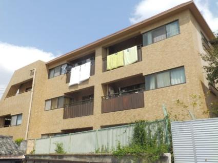 愛知県名古屋市千種区、今池駅徒歩15分の築31年 3階建の賃貸マンション