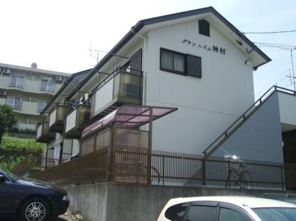 愛知県名古屋市昭和区、覚王山駅徒歩15分の築21年 2階建の賃貸アパート