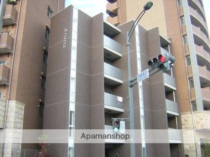 愛知県名古屋市千種区、池下駅徒歩13分の築12年 5階建の賃貸マンション