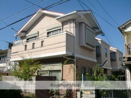 愛知県名古屋市千種区、池下駅徒歩15分の築14年 2階建の賃貸アパート