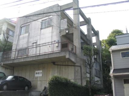 愛知県名古屋市千種区、今池駅徒歩13分の築43年 2階建の賃貸マンション