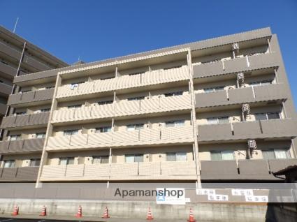 愛知県名古屋市昭和区、川名駅徒歩15分の築9年 8階建の賃貸マンション