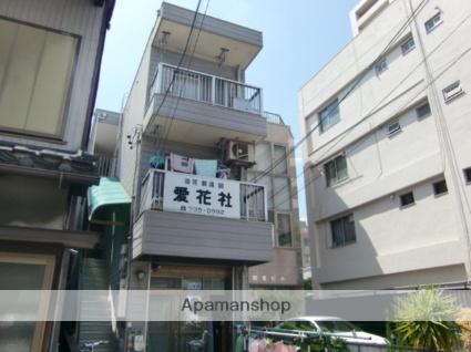 愛知県名古屋市千種区、今池駅徒歩9分の築32年 3階建の賃貸マンション